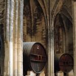 Hérault Abbaye de Valmagne| proche Gite La Salsepareille