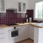 Location Herault Languedoc | La cuisine equipee | Gite La Salsepareille