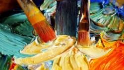 Hérault Pezenas concours de peinture dans les rues | Gite Salsepareille