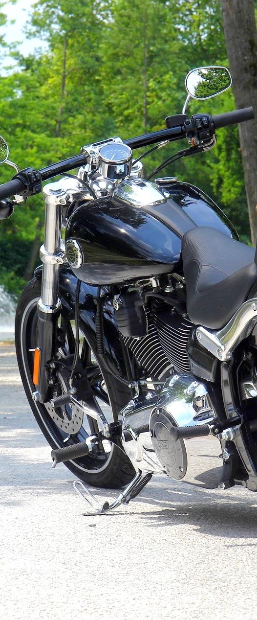 Harley davidson Les Brescoudos Cap d'Agde