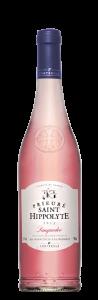 Fontes vin st hippolyte rose pres du gite